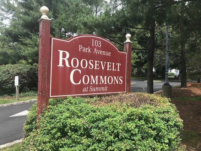 Townhomes for sale Roosevelt Commons Townhomes Summit, NJ